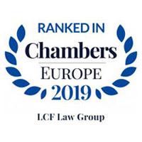 Сhambers Europe 2019