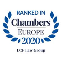 Сhambers Europe 2020